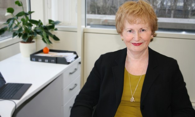 Blackwood Chief Named as one of Scotland's Housing Leaders