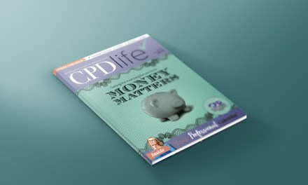 The Jan/Apr issue of CPD Life magazine now available