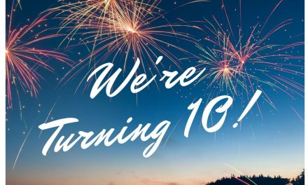 Enable Therapy Services 10 year anniversary celebrations