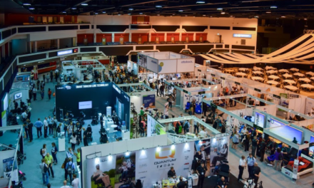 Win a full place at the PMG Conference 2018