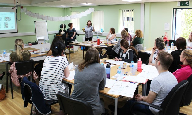 New Seating Assessment Training Success