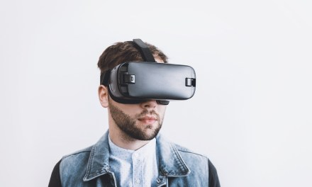 Assistive Technology: VR in OT