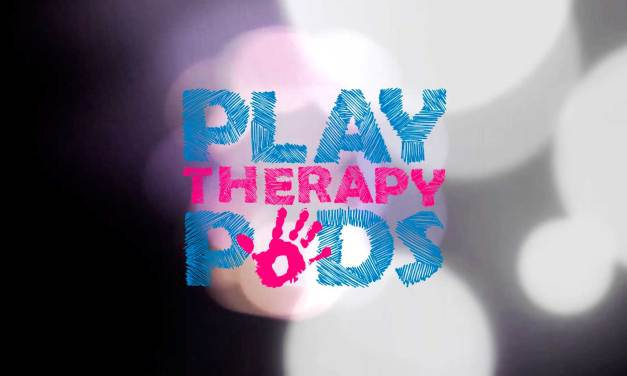 Play therapy pods given new life