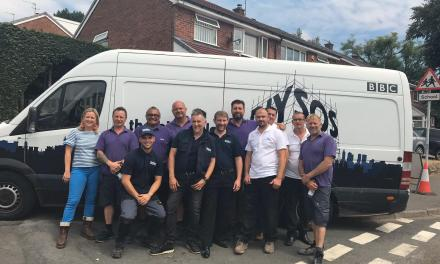 DIYSOS call on Dolphin Lifts