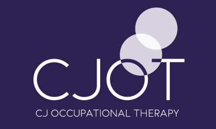 CJ Occupational Therapy Limited