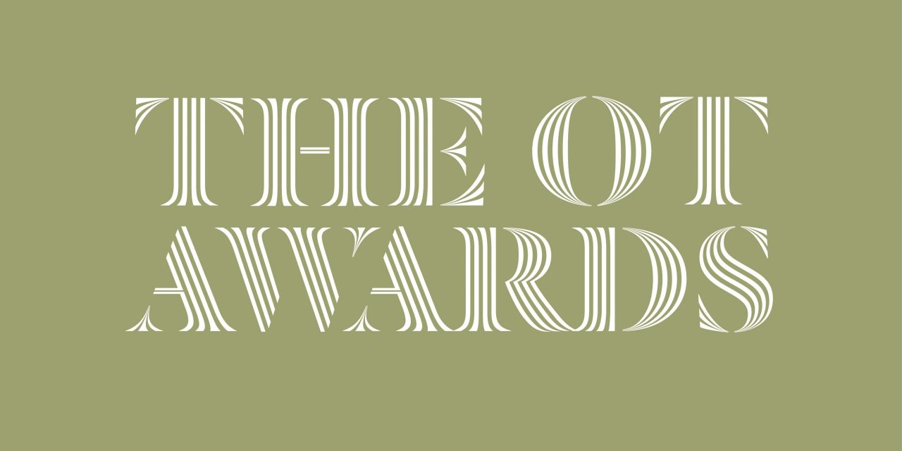 The OT Awards 2020