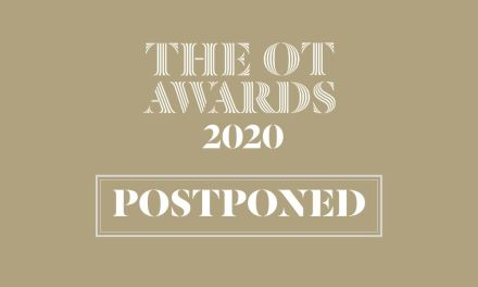 The OT Awards 2020 Postponed