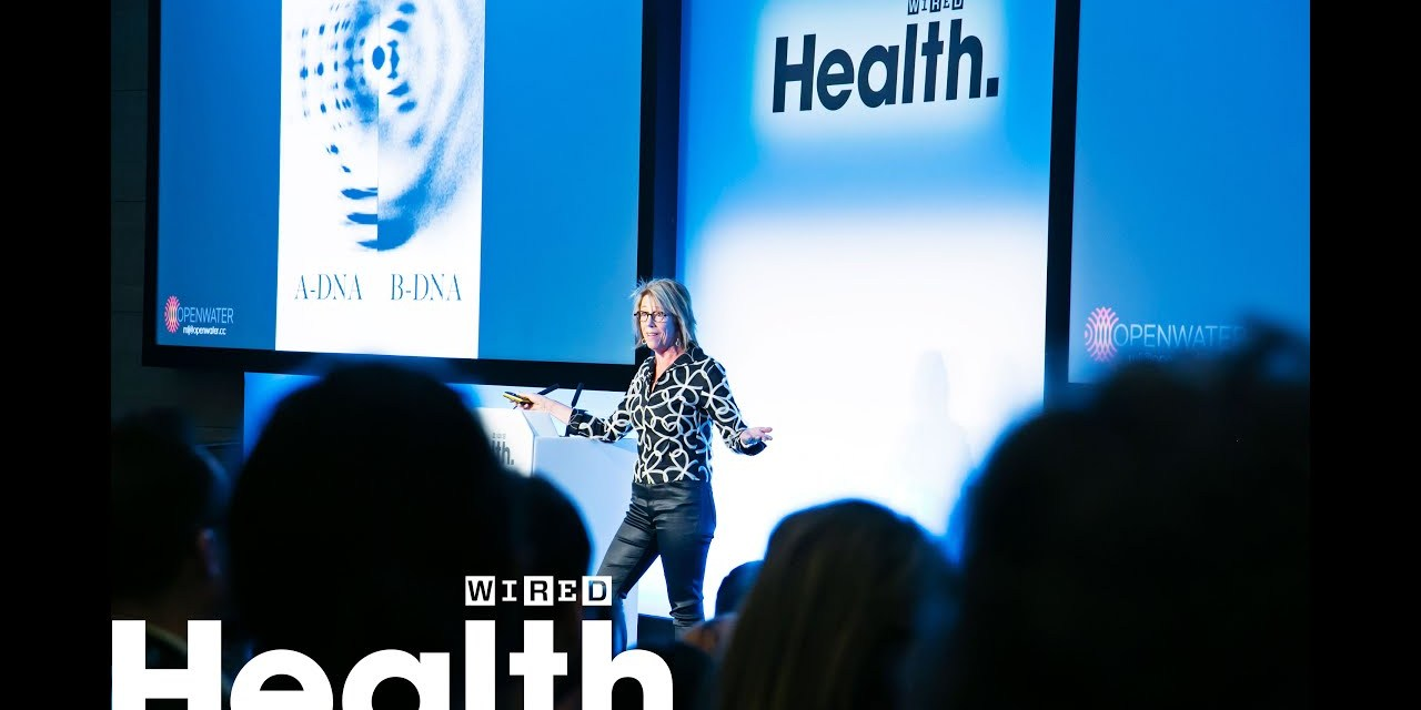 Glimpsing the future with WIRED Health