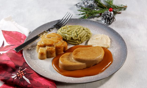 Festive foods for those with dysphagia