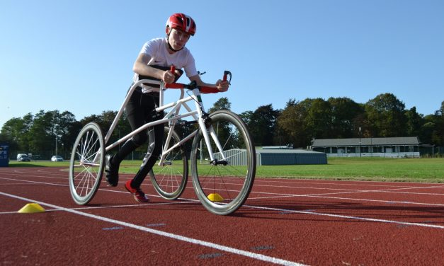 RaceRunning for Glory