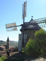 Lautrec windmill