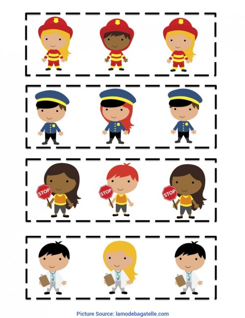 small resolution of excellent community helper baker community helpers powerpoint community helpers clipart communit