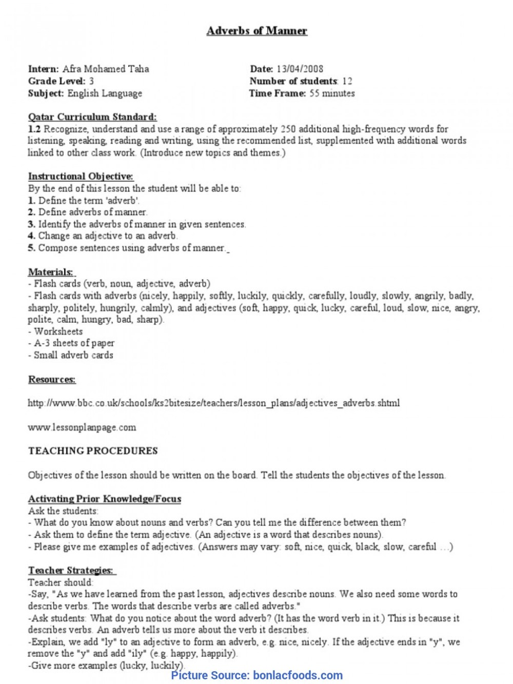 medium resolution of English Worksheets Grade 3   Printable Worksheets and Activities for  Teachers