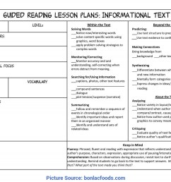 Simple Lesson Plan Example 4Th Grade Worksheets For All   Download And  Share Worksheets   Free O - Ota Tech [ 928 x 1200 Pixel ]