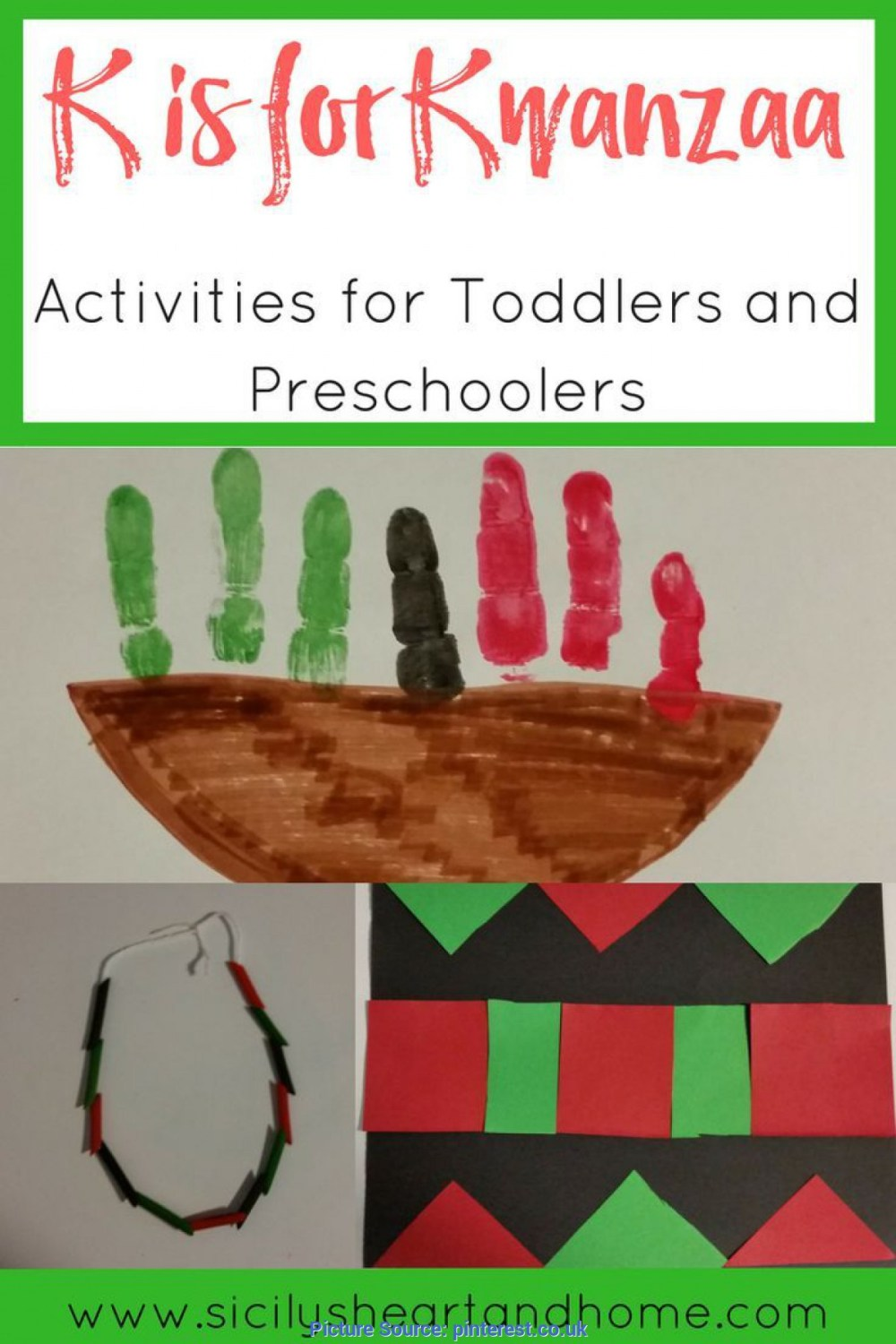 medium resolution of Simple Preschool Lesson Plans Kwanzaa K Is For Kwanzaa: Activities For  Toddlers And Preschooler - Ota Tech