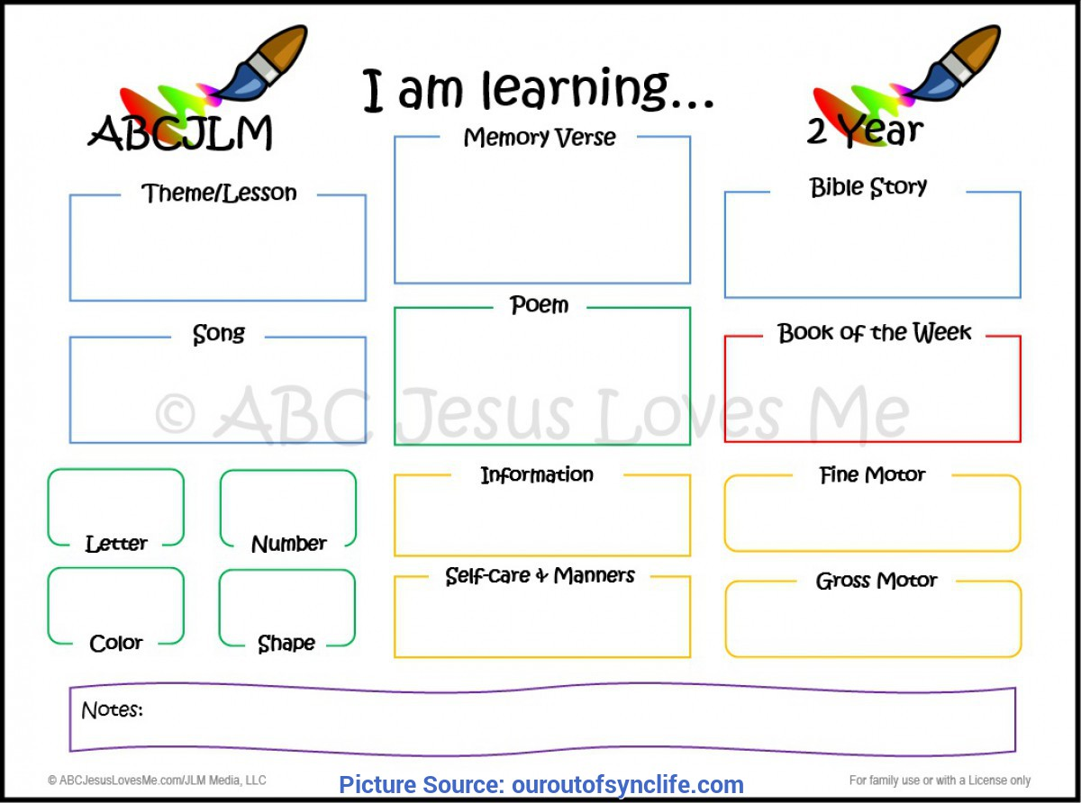 Simple Lesson Plan Format For English Subject Daily Lesson