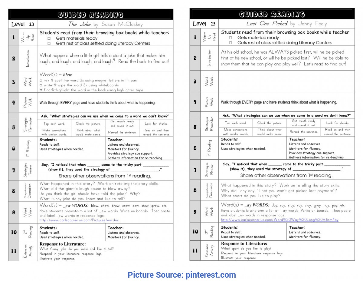 hight resolution of Special Reading Lesson Plan 5Th Grade Great Guided Reading Plan   Guided  Reading   Pinterest   Guide - Ota Tech