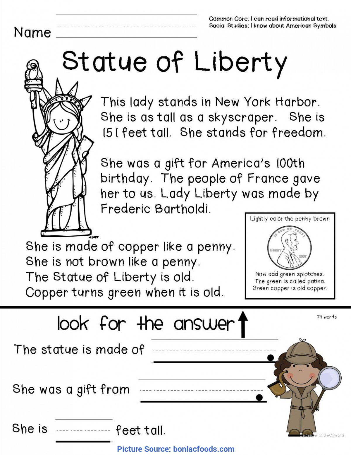 Top History Lessons For 2nd Graders Worksheets For All