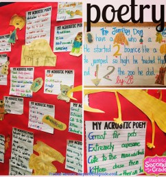 Typical 2Nd Grade Lesson Plans Poetry Poetry! - Step Into 2Nd G - Ota Tech [ 1200 x 1200 Pixel ]