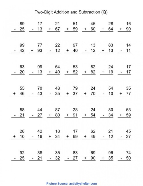 small resolution of Math Worksheets 3rd Grade Ordering numbers - Ota Tech