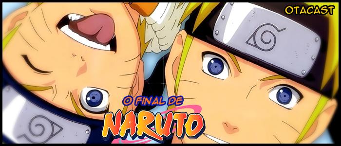 Bate Papo – Final de Naruto