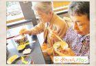 おばあちゃんの歴史(藤田)(2019.8.13)-Vol.547- 共生型デイサービス おたがいサロン