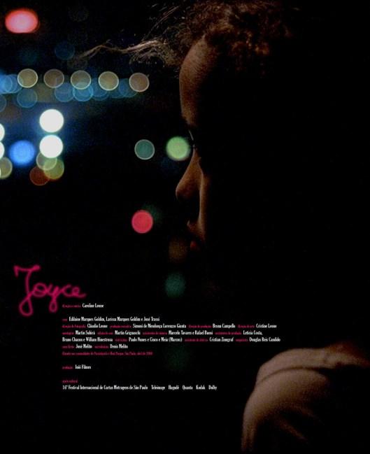 Poster de Joyce