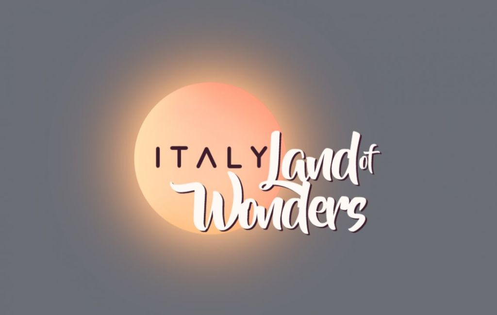 Italy, Land of Wonders de graça na app store