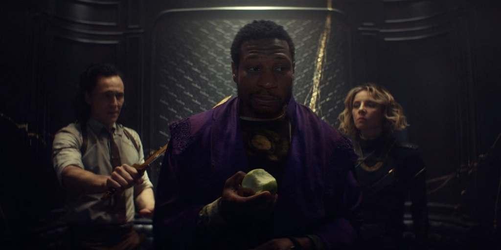 """Loki, Sylvie e """"aquele que permanece"""" no episódio final da série - Otageek"""