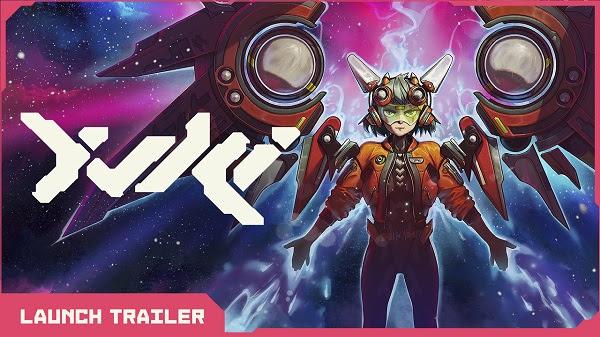 Yuki game em VR brasileiro no Otageek