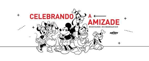 EM JULHO, DISNEY CELEBRA MÊS DA AMIZADE COM PROGRAMAÇÃO ESPECIAL DE MICKEY E SEUS AMIGOS - otageek