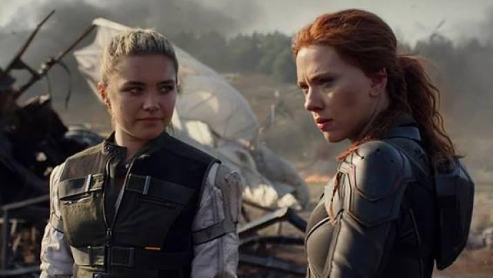 Yelena e Natasha - Elas estão com tudo! Quem são as novas heroínas da Marvel? - Otageek a