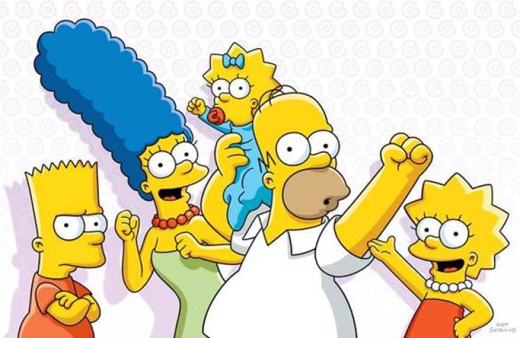 Star+ os simpsons completo