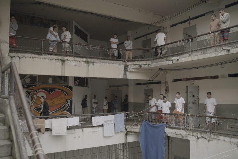 'Encarcerados', Otageek