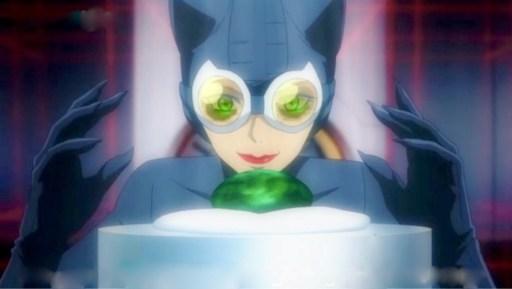 catwoman hunted - otageek