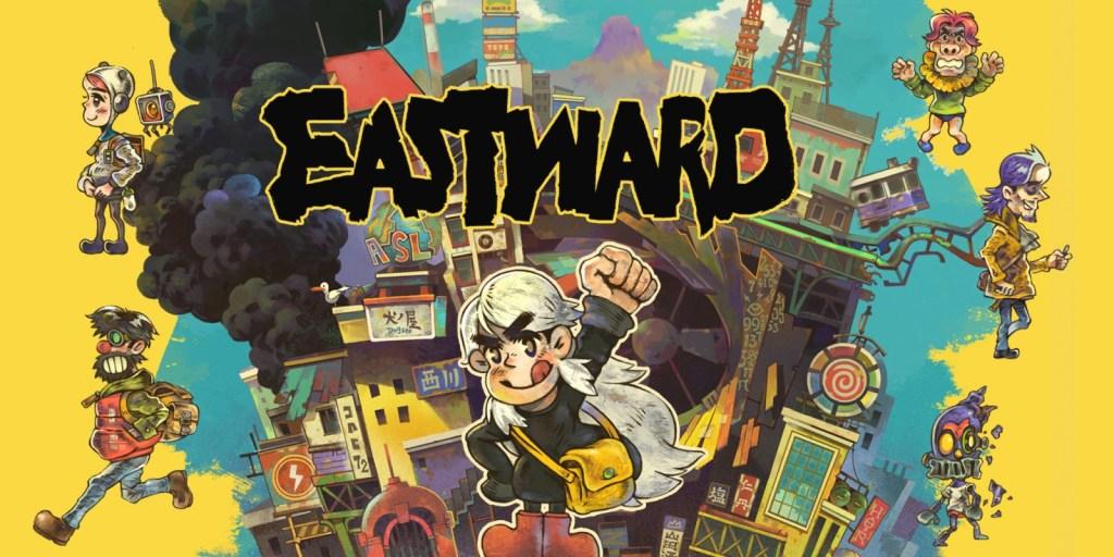 Game Eastward_review