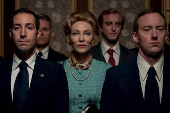 Pôster de Mrs. America - Otageek