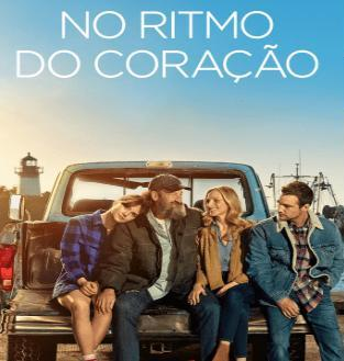 Poster do filme No Ritmo Do Coração. - Otageek