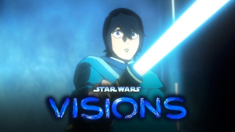 Star Wars Visions: The Ninth Jedi Explained Otageek