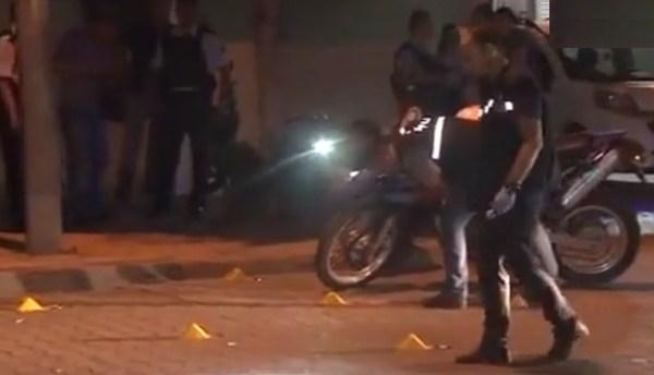 polis şehit