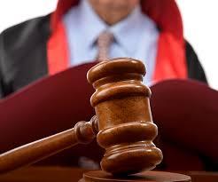 KOZAN'DA FETÖ ÜYESİ İDDİASIYLA 7 SAĞLIK ÇALIŞANI HAKKINDA 15'ER YIL HAPİS İSTEMİYLE DAVA AÇILDI