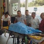 KOZAN'DA MEYDANA GELEN TRAFİK KAZASINDA 2 Sİ AĞIR 3 KİŞİ YARALANDI