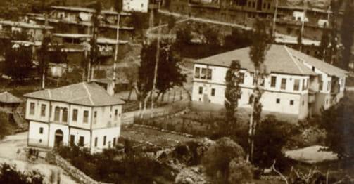 SAİMBEYLİ ADLİYESİNDE 1920'DE ERMENİLER TARAFINDAN KATLEDİLEN TÜRKLERİN İSİMLERİNİ YAYINLIYORUZ