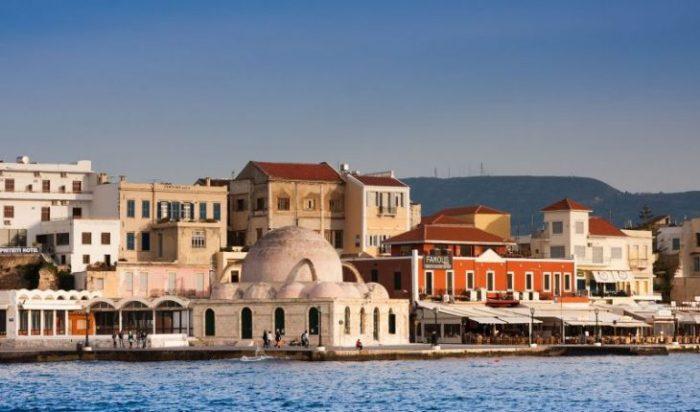 Что стоит попробовать в путешествии на Крит