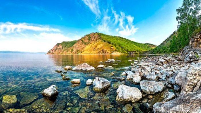 Куда в России поехать отдыхать ранней весной