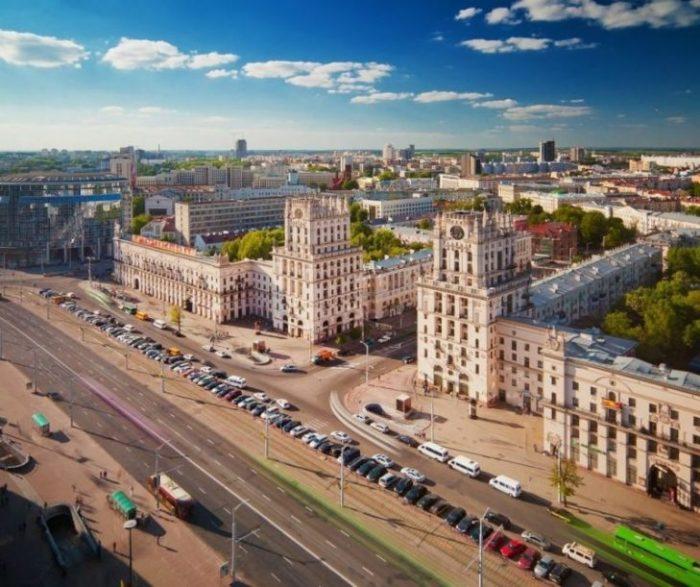 Лучшие достопримечательности Беларуси, которые будут интересны каждому