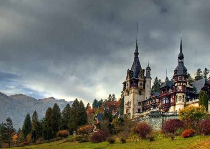 5 интересных туристических мест в Румынии