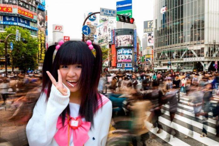 Что категорически нельзя делать туристам в Японии