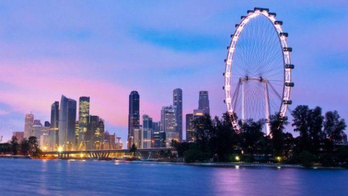 7 самых красивых мест в Сингапуре, собирающих толпы туристов