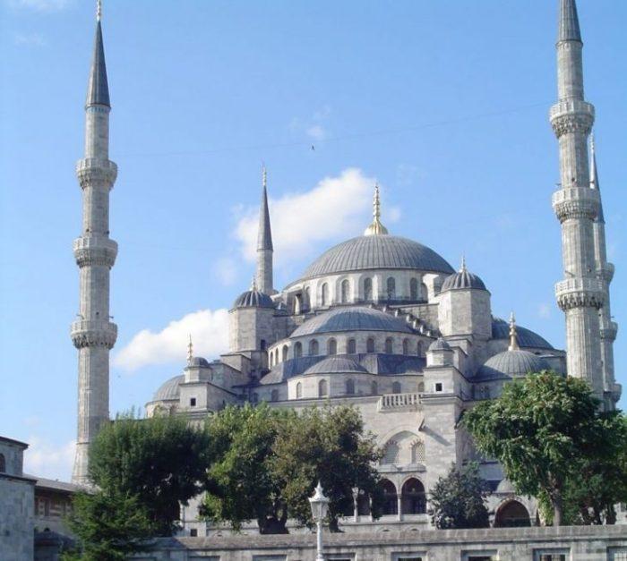 Где в Турции самые интересные исторические достопримечательности